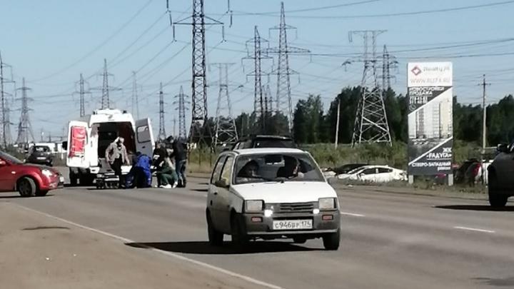Суд над сотрудницей ФСБ, сбившей фельдшера скорой в Челябинске, попытались закрыть от СМИ