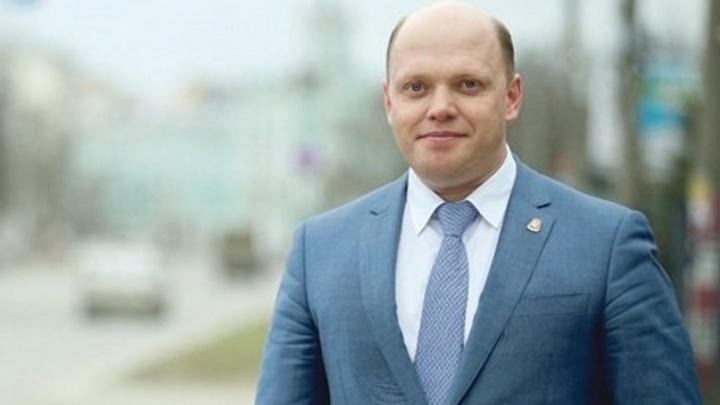 Суд оставил экс-главу Канавинского района Михаила Шарова в СИЗО ещё на месяц