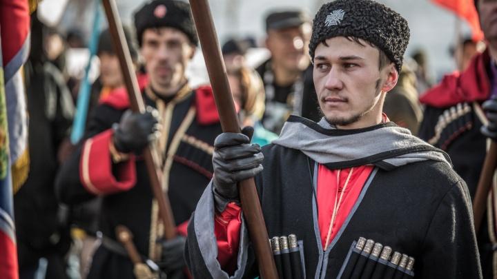 Губернатор рассказал, как в этом году Новосибирск будет отмечать День народного единства
