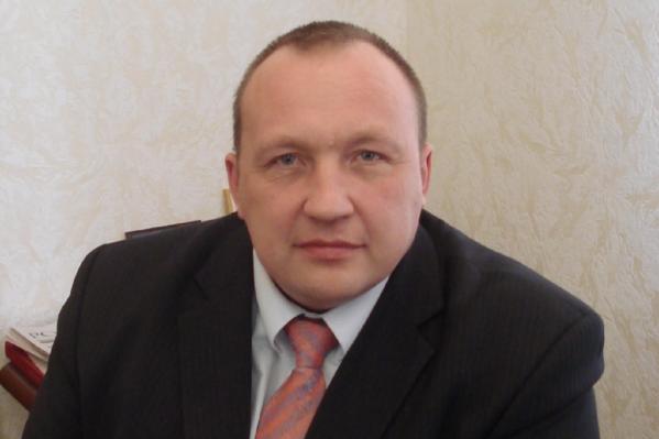Сначала предполагалось, что Юрий Ерофеев погиб из-за ДТП