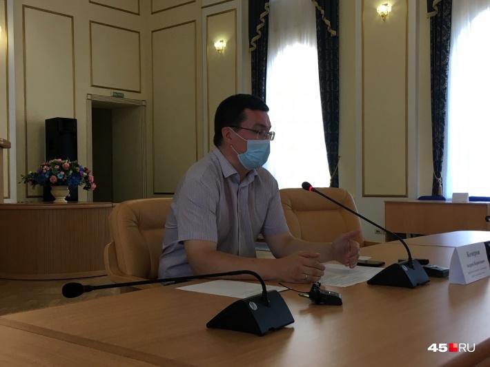 Директор областного департамента образования рассказал о нюансах новой программы сертификатов для кружков и секций