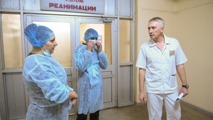 Хирург с военным прошлым: стало известно, кто станет новым главврачом девятой горбольницы