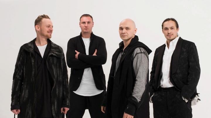 Группа «Каста» выпустила новый альбом. Смелый и провокационный