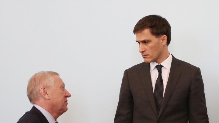 Бывший вице-губернатор Челябинской области собрался судиться с Тефтелевым после показаний экс-мэра