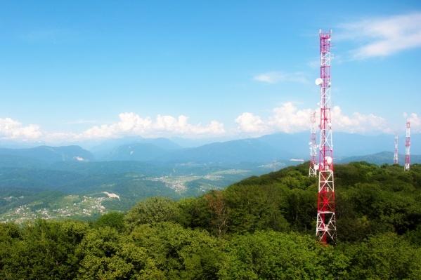 Развитие качественной и доступной связи остается для оператора приоритетной задачей