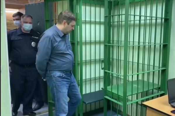 Вячеслав Старостин —начальник котлотурбинного цеха норильской ТЭЦ-3