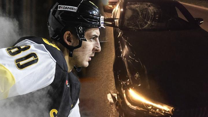 В Тольятти хоккеист КХЛ на BMW сбил насмерть велосипедиста