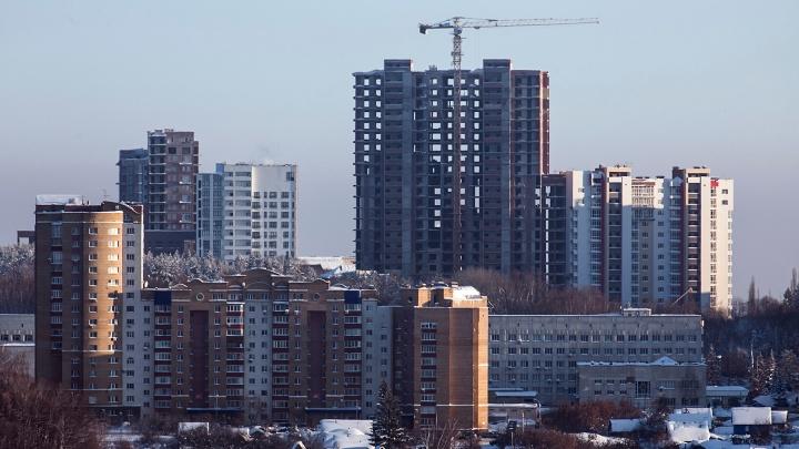 Жители Башкирии вновь пожаловались на рост цен за отопление