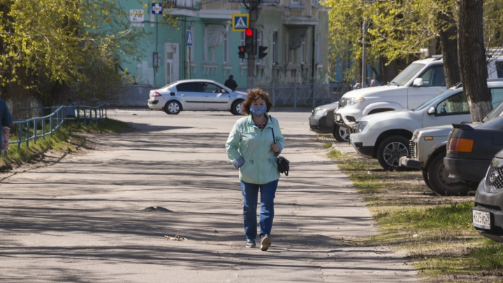 С 7 июля снимаются ограничения на въезд в Северодвинск и выезд из него