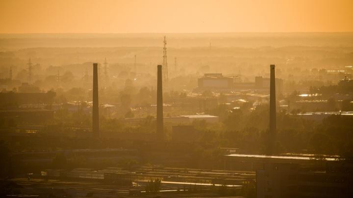 Что ни день, то вонь: новосибирцы пожаловались на неприятный запах в городе