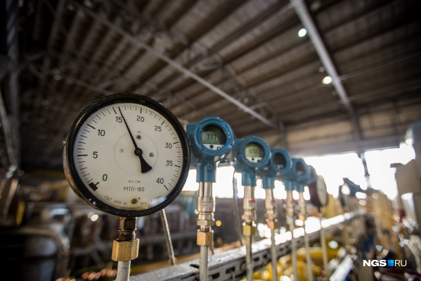 Проблемы могут быть из-за закрытых задвижек и воздуха в системе отопления