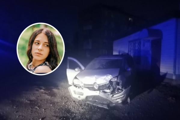 Девушка шла по обочине, когда ее сбил автомобиль подсудимого