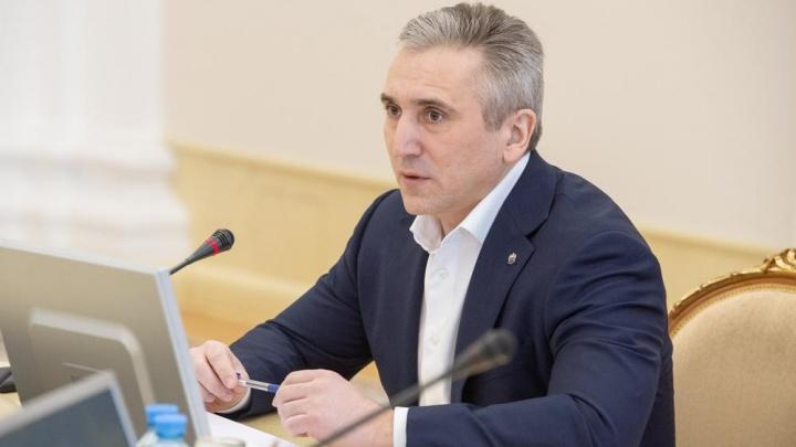 Александр Моор ужесточил режим повышенной готовности из-за коронавируса. Публикуем новый документ