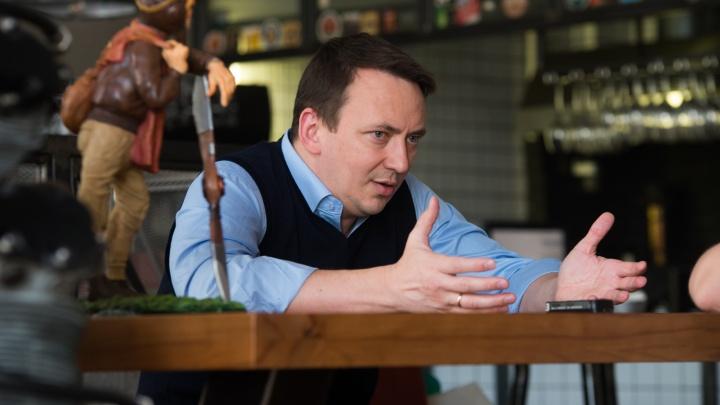 Екатеринбургский ресторатор откроет исчезнувшую пироговую на месте шашлычной