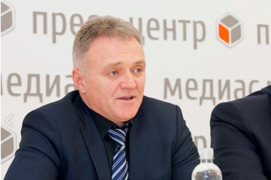 В Ростовской области назначили и. о. министра здравоохранения