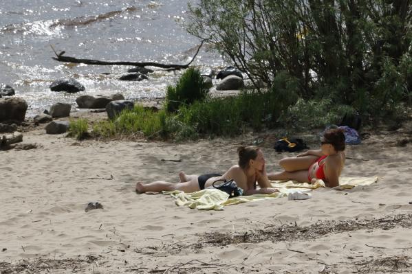 А какие продукты и напитки вы обычно берете с собой на пляж? Расскажите в комментариях