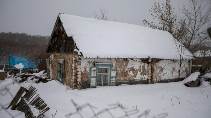 Красноярец получил пожизненное за жестокое убийство матери и супруги