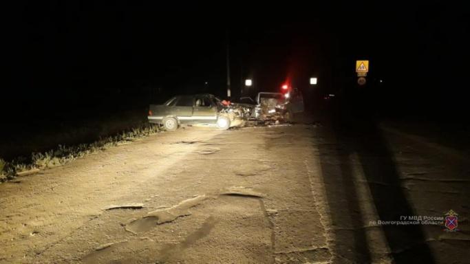 В Волгоградской области вынесли приговор водителю, погубившему 15-летнюю девочку