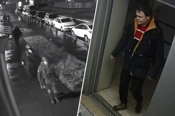 Эксперты изучали записи камер видеонаблюдения