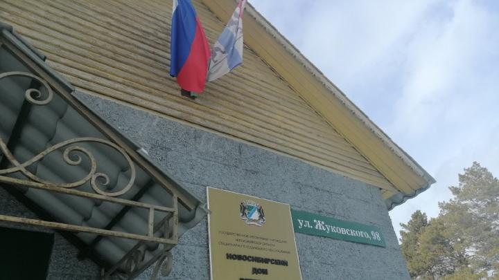 Волонтёра, заявившего о нарушениях в Доме ветеранов, уволили из храма. Но её восстановит Владыка