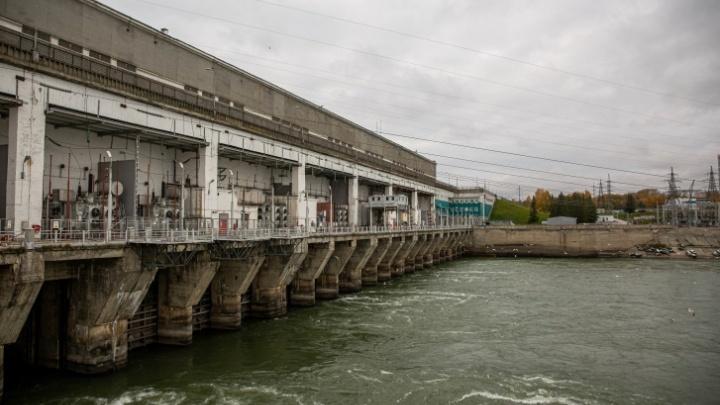 Тогда тоже было –40 градусов мороза: история строительства ГЭС и ТЭЦ, которые согревают Новосибирск