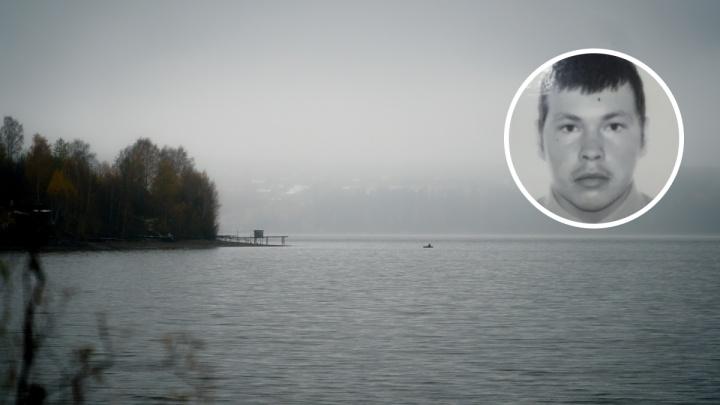 В Перми обнаружили рыбака, который пропал полгода назад