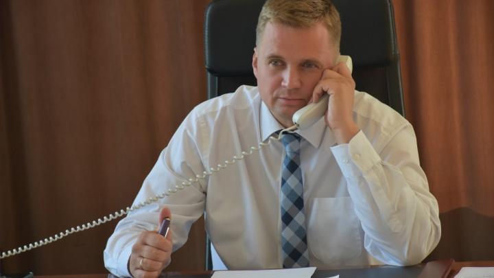 Заразился от одноклассника сына: в Челябинской области глава города заболел коронавирусом