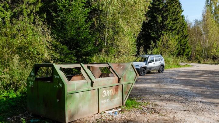 В августе жителям Прикамья наконец-то пересчитают плату за мусор