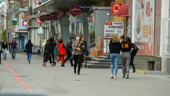Владельцы магазинов рассказали, готовы ли открыться после поста Куйвашева в Instagram