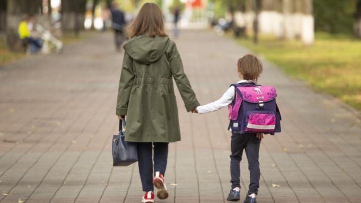 Милая старушка — опасна: что надо сделать родителям, чтобы уберечь ребенка на улице. Список