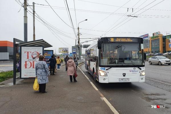 В 2021 году в Ярославле масштабно перекроят транспортную схему