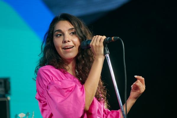 30 августа группа «АлоэВера» приезжала выступать на ANTYfest в Екатеринбург
