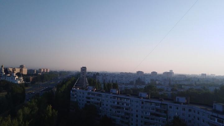 «Нас травят!»: в Тольятти зафиксировали превышение вредных веществ в воздухе