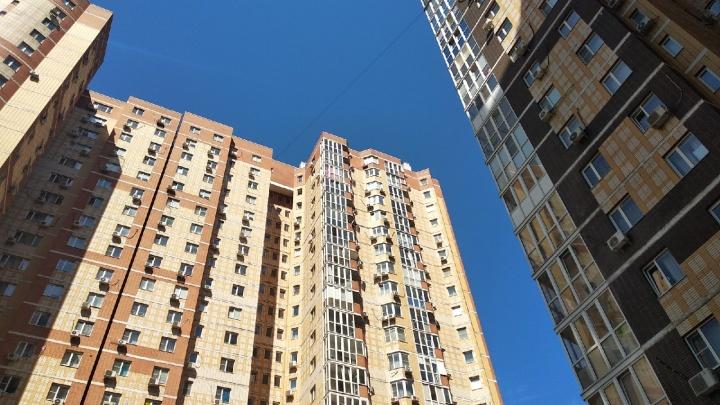 Донское Министерство ЖКХ провело выездной осмотр жилой многоэтажки в Ростове-на-Дону