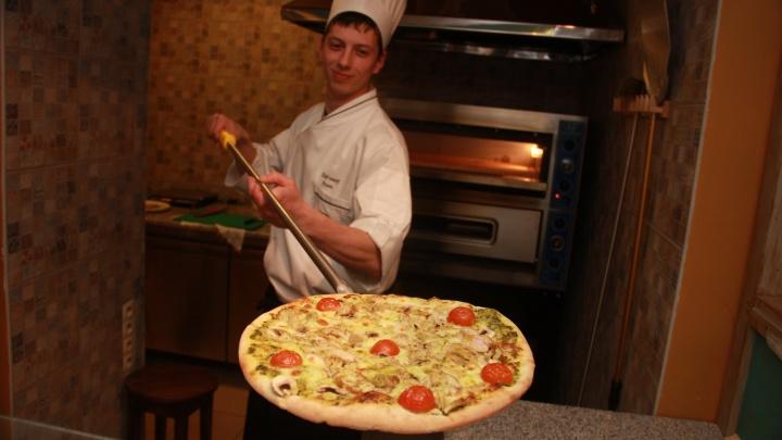 Решили порвать рынок пицц: в подвале на Советской откроется новая траттория — там не будет алкоголя