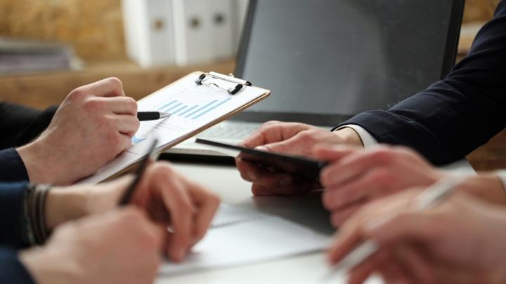 МСП Банк вошел в топ-10 по объему выданных предпринимателям кредитов