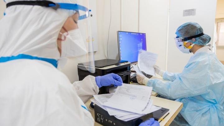 В Самарской области вернули на работу уволившихся врачей