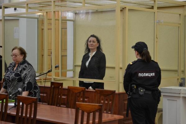 Светлану Мартынову признали виновной в крупном мошенничестве больше года назад
