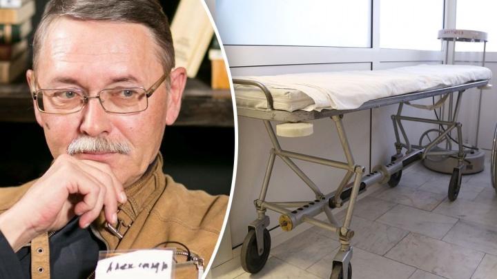 «В больнице легче умереть из-за отсутствия ухода, чем от болезни»: колонка журналиста в инвалидном кресле
