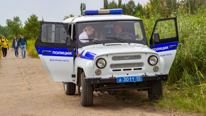 В Омской области 22-летняя девушка жестоко убила двух мужчин