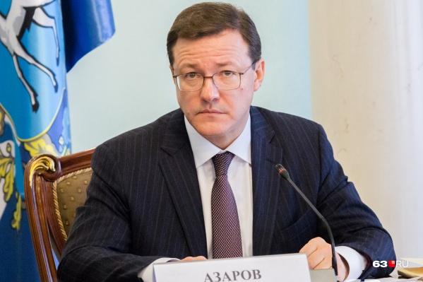 Документ, который подписал Дмитрий Азаров, начинает действовать в среду, 17 июня