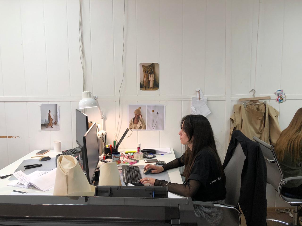 Конструкторский цех работает в Екатеринбурге