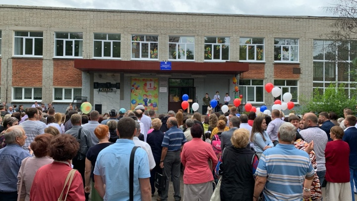 В Омской области из-за коронавируса на карантин закрыли две школы
