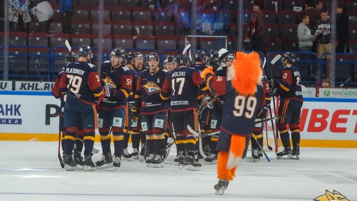 Топ-менеджер магнитогорского «Металлурга» попал под статью за взятки военкому от хоккеистов