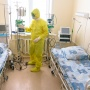 В Прикамье за сутки выявили 53 новых случая заражения COVID-19