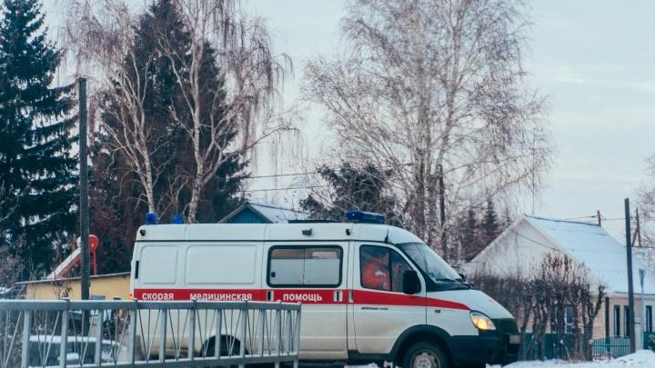 В Омской области число зараженных коронавирусом превысило 19 тысяч человек