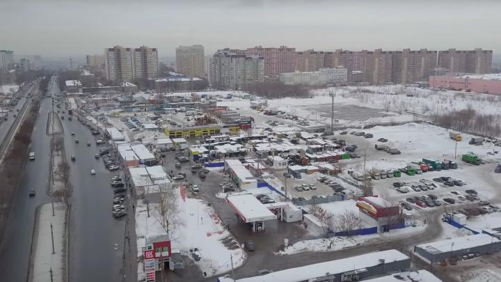 Компании олигарха Шаповалова не удалось обязать Сурковых демонтировать водовод у ТЦ «Космопорт»