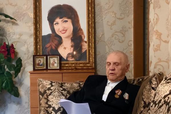 Ольгу Анашкину сбил автомобиль, за которым сидел бесправный водитель. Ему дали два года и шесть месяцев лишения свободы