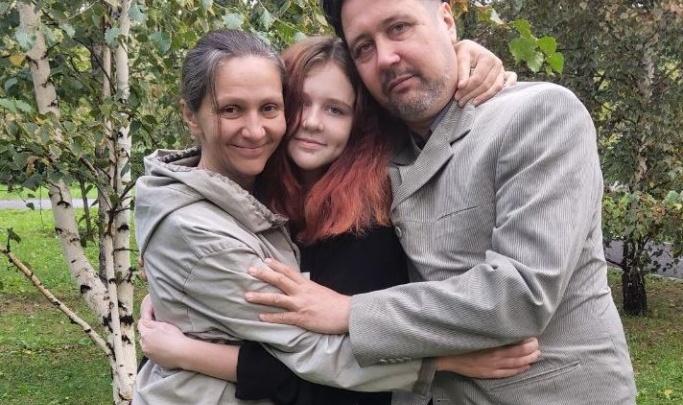 Школьницу, помещенную в психдиспансер за подписку во «ВКонтакте», выписали