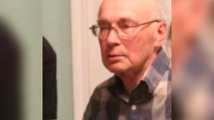 В Новосибирске нашли пропавшего ночью пожилого учёного